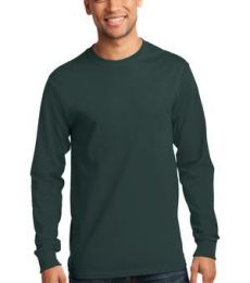 Port  Company Long Sleeve Essential T Shirt PC61LS