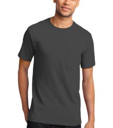 Port & Company PC61PT Tall Essential Pocket Tee