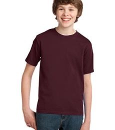 Port  Company Youth Essential T Shirt PC61Y