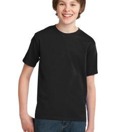 Port  Company Youth Essential T Shirt PC61Y