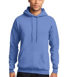 Port  Company Classic Pullover Hooded Sweatshirt PC78H