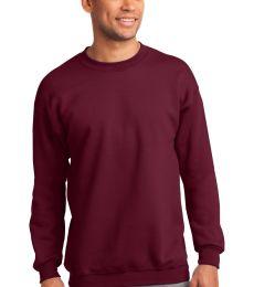 Port & Co PC90T mpany   Tall Essential Fleece Crewneck Sweatshirt