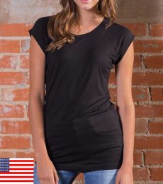 In Your Face R002IN In Your Face R02 / Ladies' Raglan Tunic
