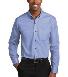 Red House RH240   Pinpoint Oxford Non-Iron Shirt