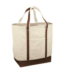 RH34 Red House® - Medium Heavyweight Canvas Tote