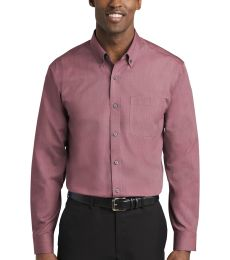 Red House RH370   Nailhead Non-Iron Shirt