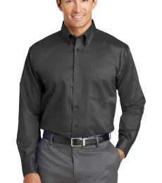 TLRH37 Red House® Tall Nailhead Non-Iron Button-Down Shirt