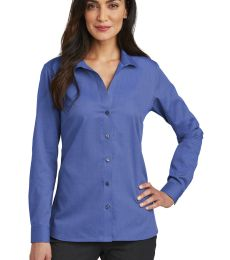 Red House RH470   Ladies Nailhead Non-Iron Shirt