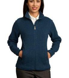 NEW Red House Ladies Sweater Fleece Full Zip Jacket RH55