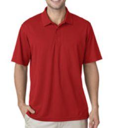 8210T UltraClub® Men's Tall Cool & Dry Mesh Piqué Polo