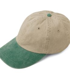 Adams LP101 Twill Optimum Dad Hat