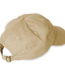 Adams EB101 Brushed Twill Dad Hat