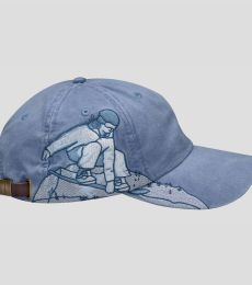 LPSB1 Adams Cotton Twill Resort Snowboarder Cap