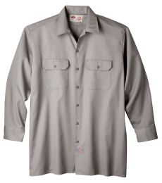574 Dickies Long Sleeve Work Shirt