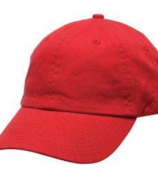Bayside 3630 USA Made Washed Chino Dad Hat