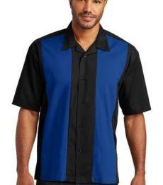 Port Authority Retro Camp Shirt S300