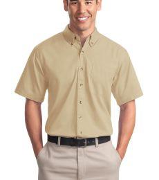 Port Authority Short Sleeve Twill Shirt S500T