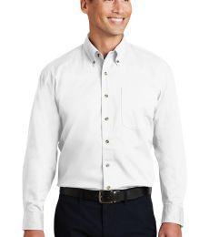 Port Authority Long Sleeve Twill Shirt S600T
