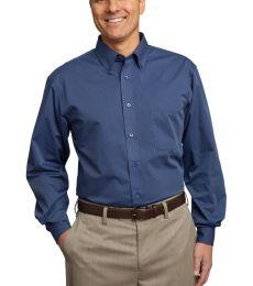 Port Authority TLS613    Tall Tonal Pattern Easy Care Shirt