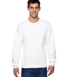 SF72R Fruit of the Loom 7.2 oz. Sofspun™ Crewneck Sweatshirt