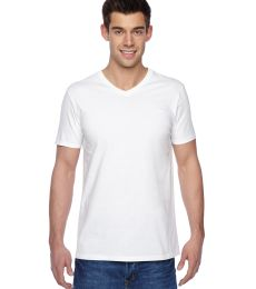 SFVR Fruit of the Loom 4.7 oz., 100% Sofspun™ Cotton Jersey V-Neck T-Shirt