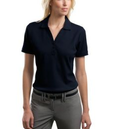 Port Authority Ladies Performance Waffle Mesh Polo L492