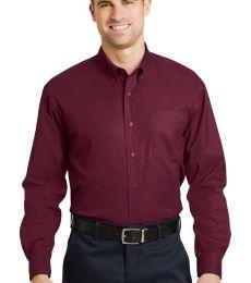 CornerStone Long Sleeve SuperPro Twill Shirt SP17