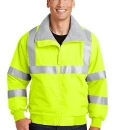 Port Authority Safety Challenger153 Jacket with Reflective Taping SRJ754