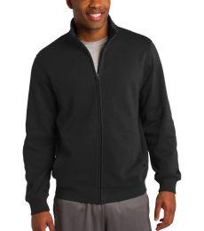 Sport Tek TST259 Sport-Tek Tall Full-Zip Sweatshirt