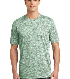 Sport Tek ST390 Sport-Tek PosiCharge Electric Heather Tee