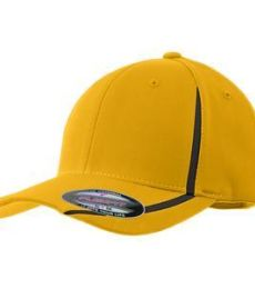 Sport Tek STC16 Sport-Tek Flexfit Performance Colorblock Cap