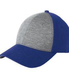 Sport Tek STC18 Sport-Tek® Jersey Front Cap