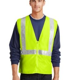 Port Authority SV01    Enhanced Visibility Vest