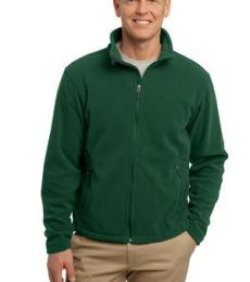 Port Authority TLF217    Tall Value Fleece Jacket