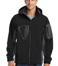 Port Authority TLJ798    Tall Waterproof Soft Shell Jacket