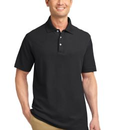 Port Authority TLK800    Tall EZCotton Pique Polo