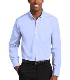 Red House TLRH240   Tall Pinpoint Oxford Non-Iron Shirt