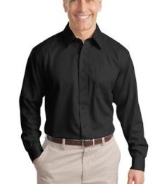 Port Authority TLS638    Tall Non-Iron Twill Shirt