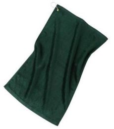 Port Authority TW51    Grommeted Golf Towel