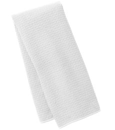 Port Authority TW59    Waffle Microfiber Fitness Towel