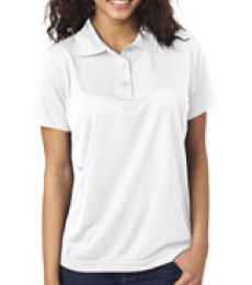 8255L UltraClub® Ladies' Cool & Dry Jacquard Performance