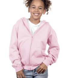 Cotton Heritage Y2560 PREMIUM FULL-ZIP YOUTH HOODIE
