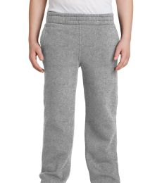 Sport Tek Youth Sweatpant Y257