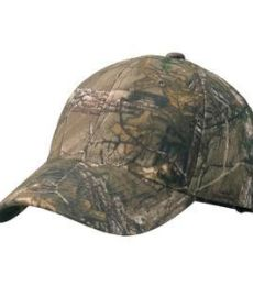 Port Authority YC855    Youth Pro Camouflage Series Cap