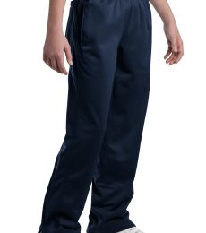 Sport Tek Youth Tricot Track Pant YPST91