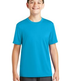 Sport Tek YST320 Sport-Tek Youth PosiCharge Tough Tee