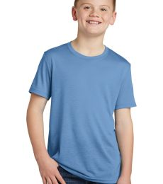 Sport Tek YST450 Sport-Tek Youth PosiCharge Competitor Cotton Touch Tee