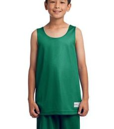 Sport Tek Youth PosiCharge Classic Mesh 8482 Reversible Tank YST500