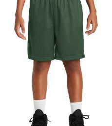 Sport Tek Youth PosiCharge Classic Mesh 8482 Short YST510