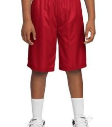 Sport Tek Youth PosiCharge Mesh153 Reversible Short YT560